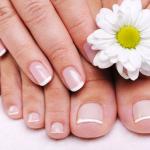 Zdavi i lepi nokti