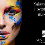 Konkurs – Novogodišnji makeup