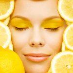 Limun u službi lepote
