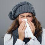 Oh, ta dosadna prehlada!