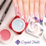 Crystal Nails obuke