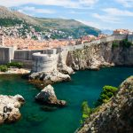 Dubrovnik – more i čarobne zidine