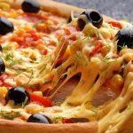 Hit hrana: pica sa koricom od slanine