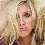 3 stvari koje radite svojoj kosi, a ne bi trebalo
