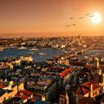 Njegovo veličanstvo – Istanbul