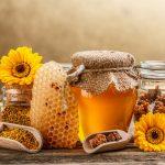 5 supermoći meda sa limunom i vodom