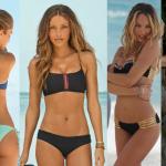 Trendovi kupaćih kostima za leto 2015.