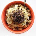 Ovsena kaša – najbolji doručak za mršavljenje !