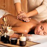 Sve prednosti masaže