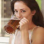 Žene, trudnoća i alkohol