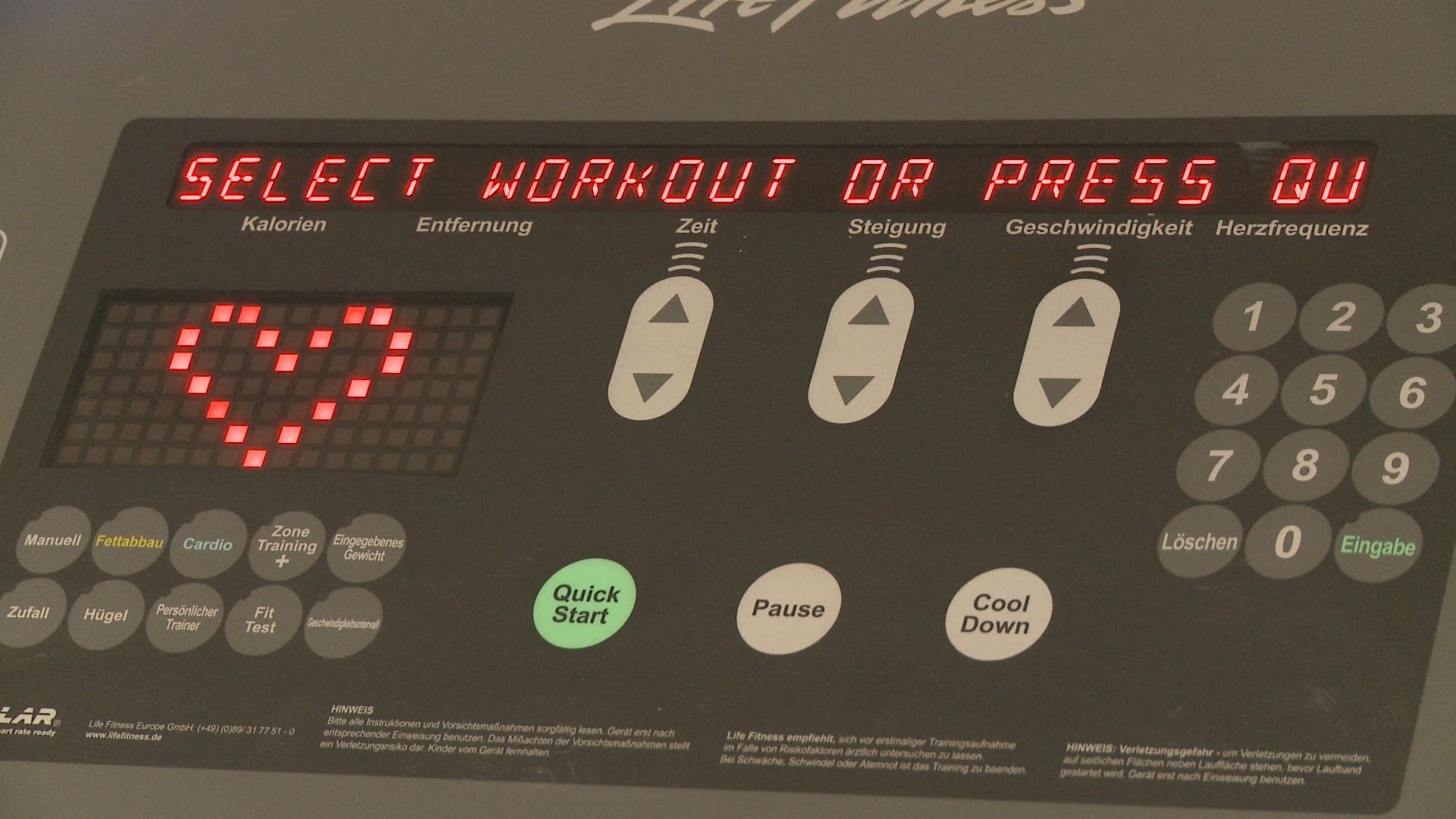 Ženski fitnes centar u Novom Sadu