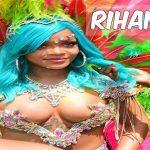 Rijana zasenila na karnevalu u rodnom Barbadosu