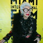 Modna legenda stila: Iris Apfel