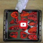 Vreme je za ajvar – recept+video