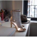 Upoznajte cipele budućnosti