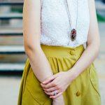 Najpopularnija suknja jeseni
