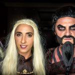 Halloween ideje za kostime parova