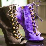 Različite cipele su novi modni trend