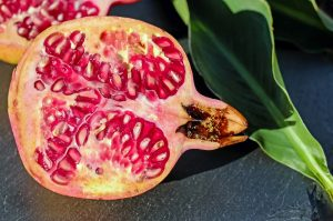 pomegranate-nar-voće