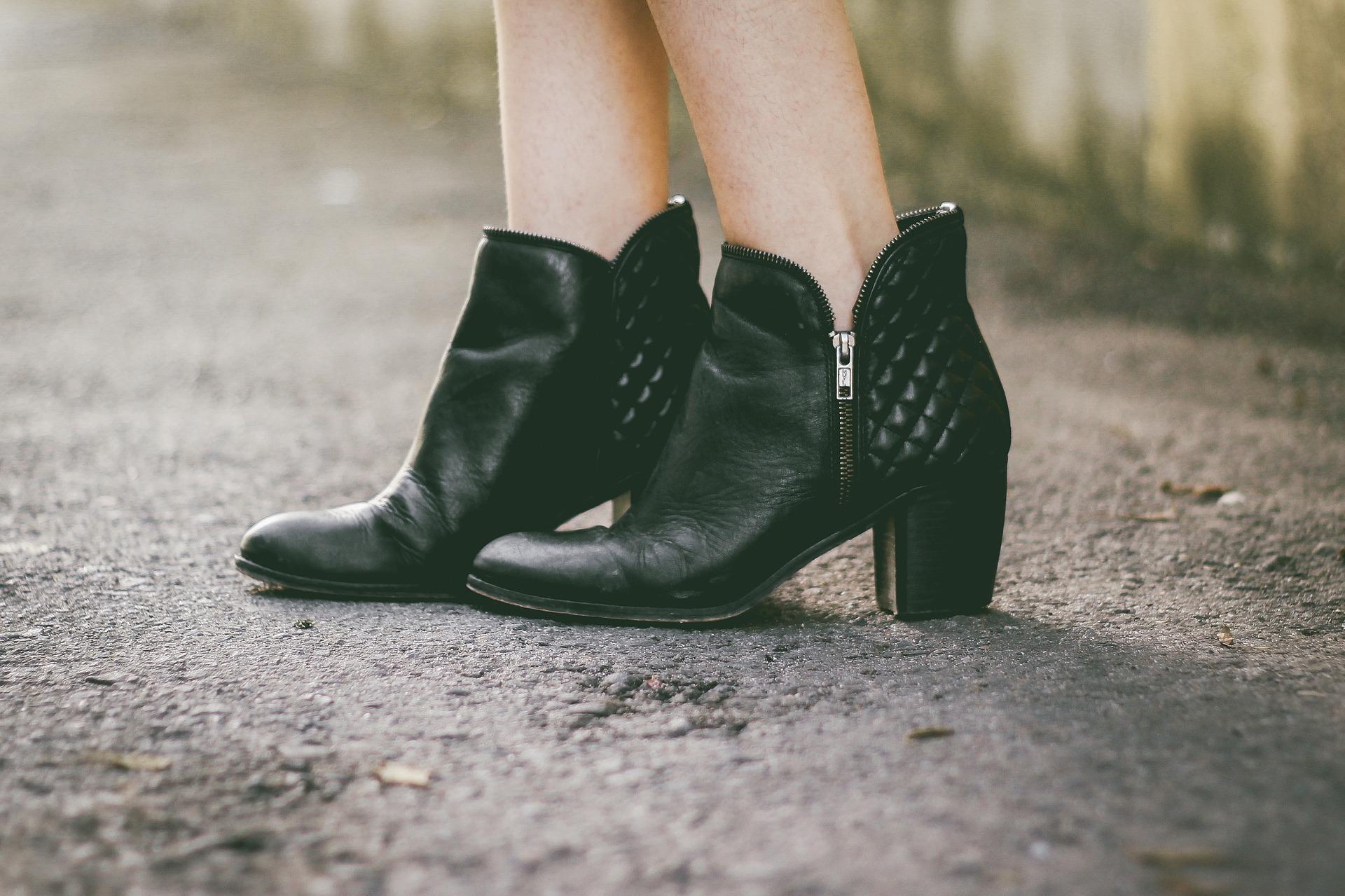 black-shoes-ankle